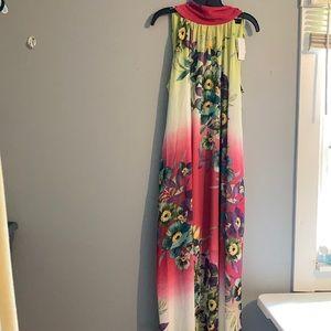 NY&C Long Dress